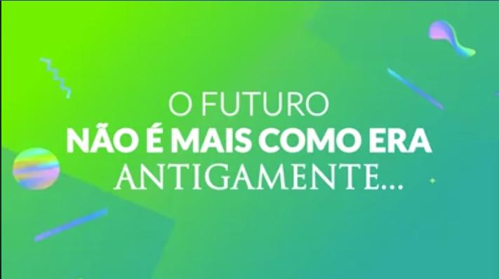 """Abertura do III Seminário de Difusão de Ideias, """"O Brasil do Futuro"""""""