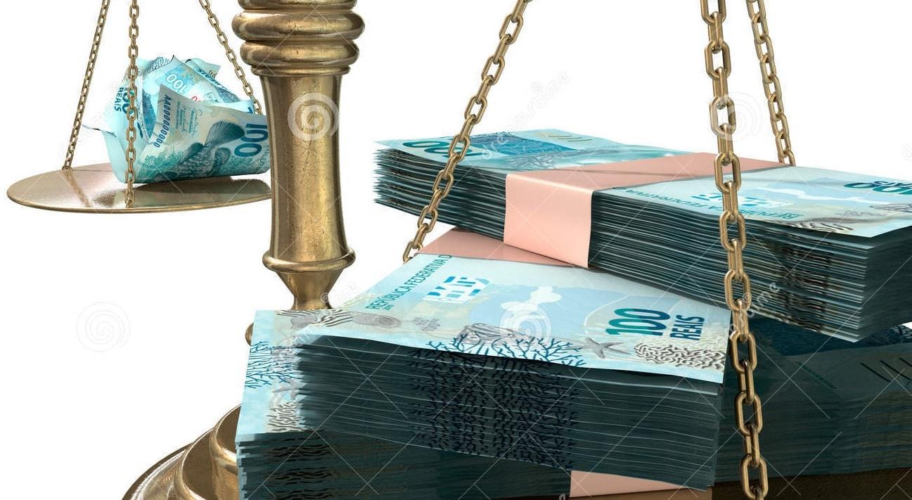 TRF-4 aceita ações de banco extinto como caução de débito fiscal