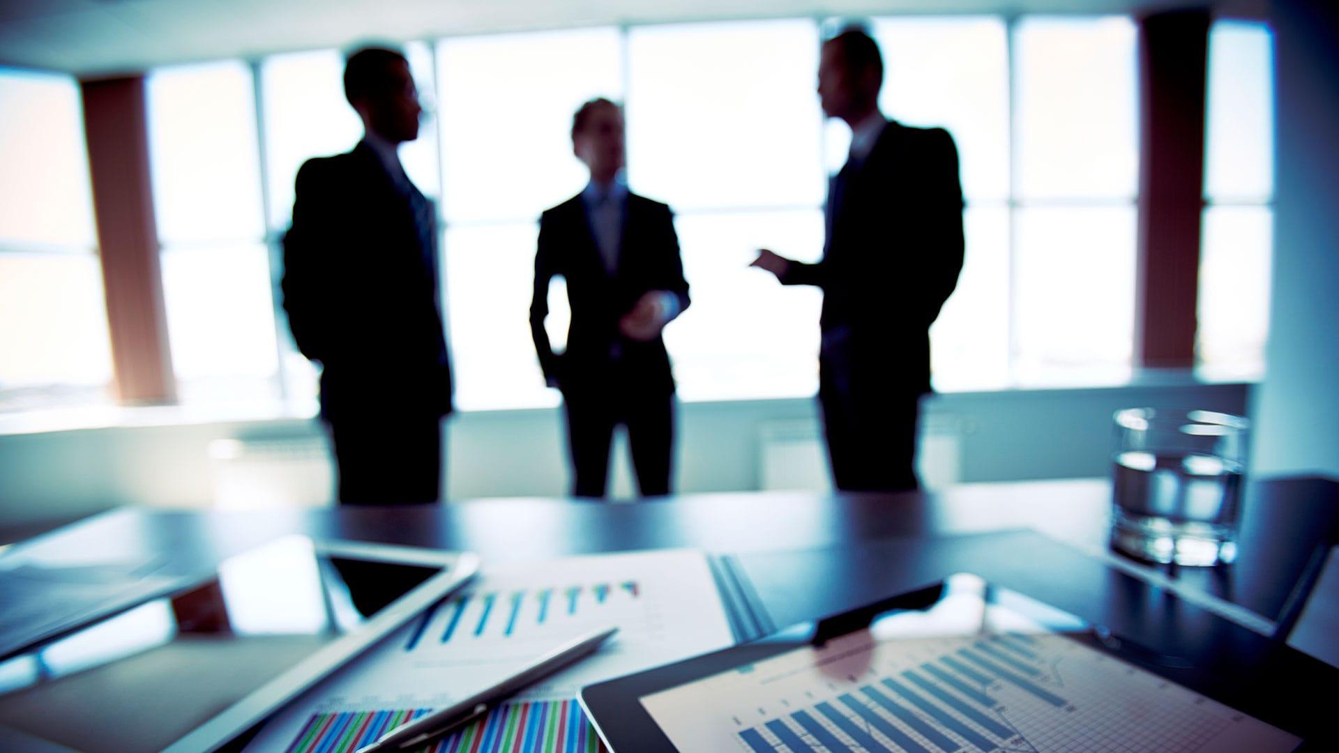 Ex-sócio de empresa dissolvida por acordo não é alvo de execução, decide STJ