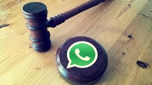 TJ-SP reconhece mensagens de WhatsApp como prova em ação de cobrança
