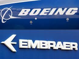 MPF: Cade deve reanalisar compra da Embraer pela Boeing